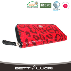 Top Quality Wholesale natural leather wallet