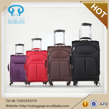 Cheap urban luggage royal polo luggage trolley case