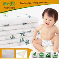 Grade A High Quality Soft Sleepy Cotton Baby Diaper With Super Absorbency
