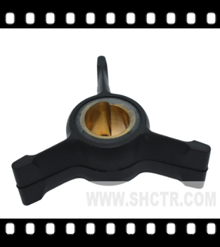 Water Pump Impeller for Johnson Evinrude OMC 432941 Sierra18-3104 CEF500372 Mallory-marine9-45204
