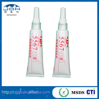 WD5567 White glue Apply to Stainless Steel/ Sealant Adhesives
