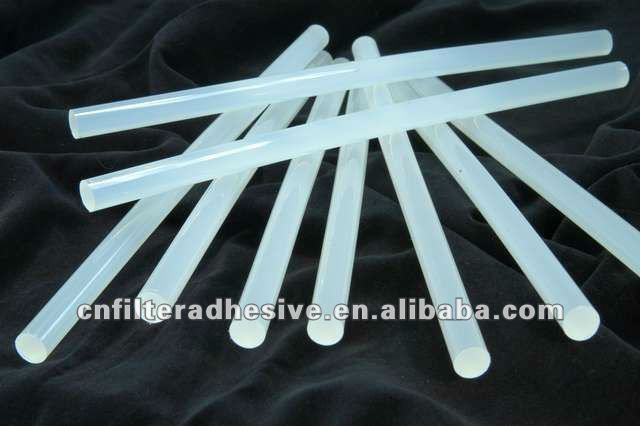 Panel Air filter hot melt adhesive