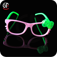 Alibaba Hot Sale New Year Party Decoration Hello Kitty Sunglasses