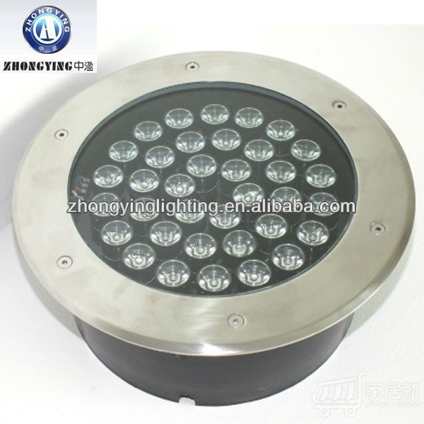 High power 36w Outdoor underground light Led Underground Light for ingroud, garden