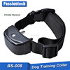 2016 home garden outdoor use remote vibrating dog training collar