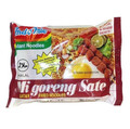 Indomie Mi Goreng Sate (Satay Flavoreded Instant Fried Noodles)