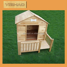 Hot Sale Made-in-China Wooden Dog House,fiberglass dog house