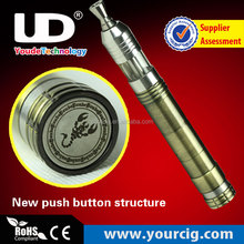 electronical cigarette china import youde UDT - V14 Mod e-cig importers
