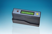 Surface luster measure Glossmeter Instrument
