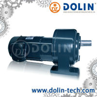 Helical Gear Ac Reducer