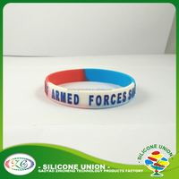 custom silicone wristband/wholesale silicone rubber bracelet/good wrist rubber bands