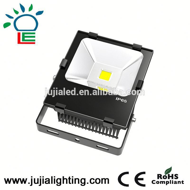 Top quality IP65 CE UL DLC 10w 30w 50w 70w 100w 200w outdoor LED floodlight