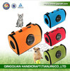 Innovative Traveler Bubble Backpack Pet Carriers Airline Travel Approved Carrier Switchable Mesh Panel for Cats and Dogs