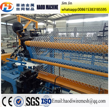 mine wire mesh/diamond hole shape wire mesh machine