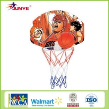 36x26 plastic basketball board mini basketball games