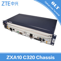 ZTE ZXA10 C320 GPON EPON Optical