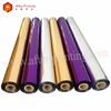 Gold Hot Stamping Foil for Textile/fabric Application