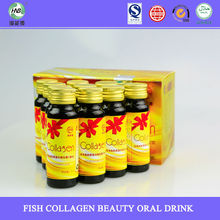 collagen beverage/oem drinks beverage/health care collagen beverage carbonated drinks
