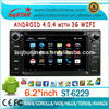 LSQ Star Android Stereo Car Toyota Fortuner With Gps,Radio,Bt,Dtv,App,3g,Wifi. Hot!