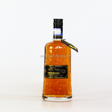 Speyside flavor whisky, Malt and grain flavor mixed to perfection, give a person the sense of honor