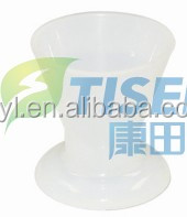 Dental Small Silicone/PE Bowls Mixing Bowls