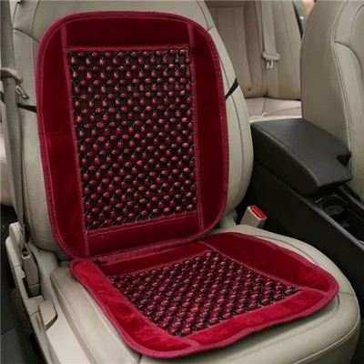 cool comfortable summer car seat cover massage seat cushion cover