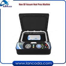 promotional mini vacuum 3d sublimation machine,heat printing sublimation mobile phone case,sublimation cooling tool/mould/jigs