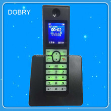 SIM card GSM FWP Fixed Wireless Phone with call forwarding call divert