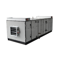 HVAC portable industry air handling unit price