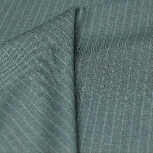SDL1002289 Fashion Stripe T/R Men's Suiting Material