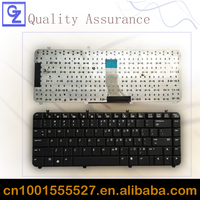Laptop keyboards FOR HP dv5-1200 1218 1219 1218TX 1219TX keyboards US