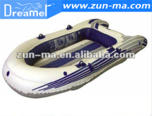 2013 New Design Inflatable Raft, Fishing Boat, Kayak, Inflatable Boat DRT107