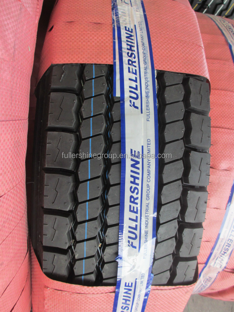 CHAOYANG QUALITY RADIAL BUS TYRE 215/75R17.5 WITH EU LABEL