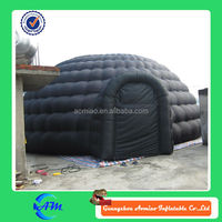 cheap ourdoor inflatable dome tent inflatable party tent