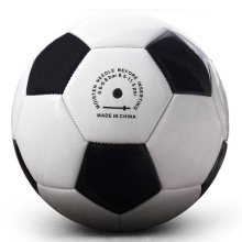 Official pvc soccer ball size size weight inflatable giant soccer balls