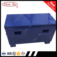 metal heavy duty outdoor truck tool box