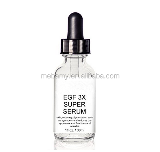 EGF Get Rid of Acne Scars while Hydrating & Regenerating Skin