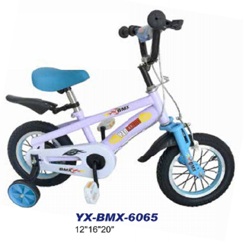 20 inch steel material wonderful BMX