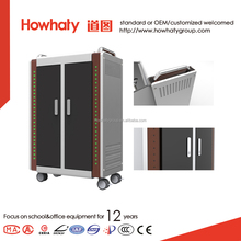 IOS/Android system tablets/ phone storage cabinet with low cost from Manufacturer