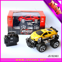 super power rc car