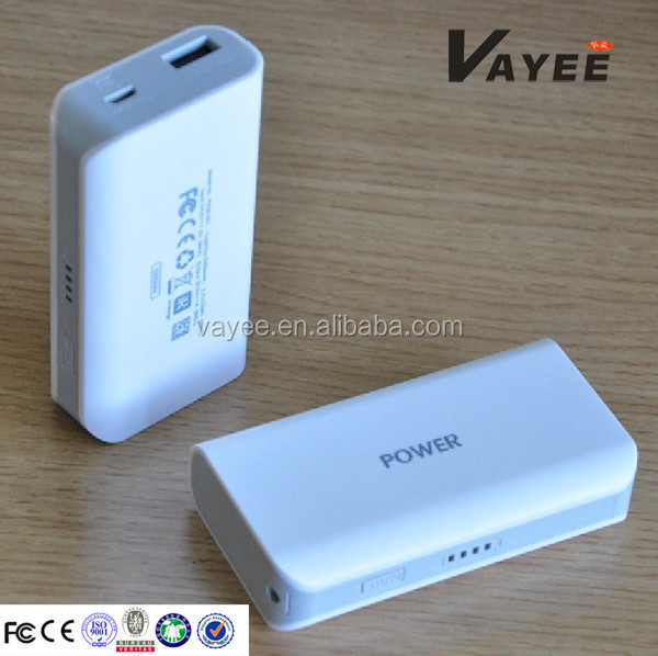 5600mah Universal Portable Mobile Phone Travel Power Bank Emergency External Backup Battery Banks Chargers Power Pack