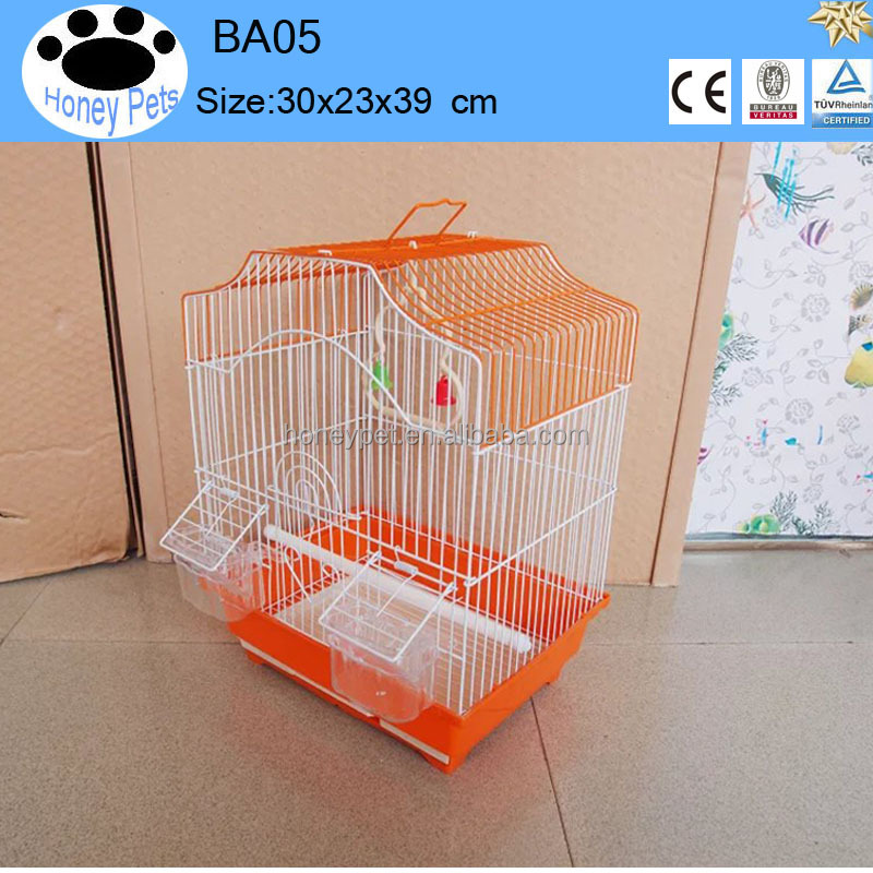 Chinese decorative bird cages wholesale