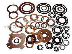 Milling Machine Clutch Plates