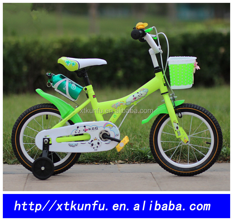 high caront steel frame 12 inch 14 inch 16 inch children cycle bike bicycle
