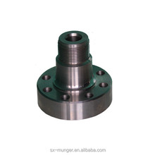 mud pump parts screw thread connection Relief Valve Joint/pressure relief valve