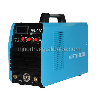 2017 small inverter ce mig welder NB250,popular co2 mig welding machine for mig mag 220v,mini mig welder mig welding machine