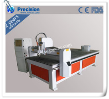 Sculpture Plywood Acrylic MDF PVC automatic cutting engraving machine 1325 3d wood carving cnc router for sale