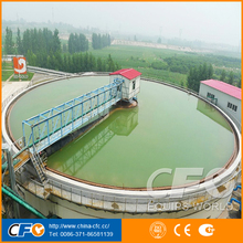 High-efficiency GX Thickener for Mineral Dressing