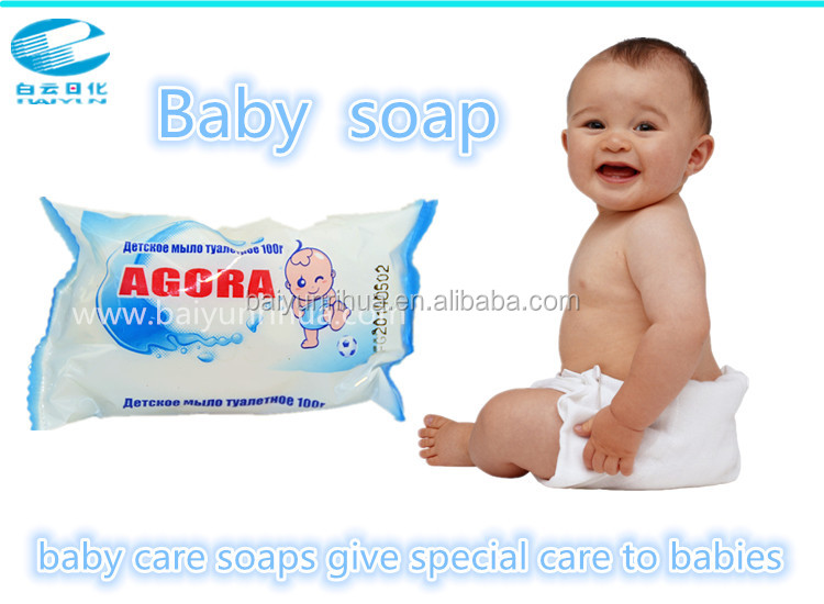 mild and natural formula,gentle touch baby bath soap