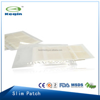 100% green botanical slimming patch